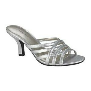 Jaclyn Smith Womens Sandals
